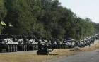 Quan chức Mỹ: 1.000 lính Nga đã vào Ukraine tham chiến