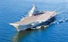 Tiết lộ đội hình 36 máy bay trên tàu Liêu Ninh, Trung Quốc
