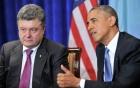 Bế tắc trong nước, Tổng thống Ukraine