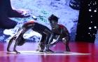 Bước nhảy hoàn vũ nhí 2014 liveshow 2: Đăng Khoa - Minh Quân với câu chuyện cảm động về dịch Ebola