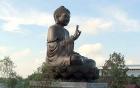 Nữ đại gia chi 80 tỉ dựng tượng Phật lớn nhất Đông Nam Á ở Nam Định