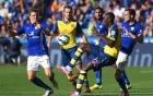 Leicester 1–1 Arsenal: Pháo thủ tiếp tục bị chia điểm