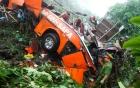 Công điện của Thủ tướng về việc xử lý tai nạn thảm khốc ở Sa Pa