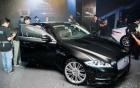 Jaguar đặt chân chính thức vào thị trường ô tô Việt