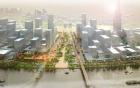 TPHCM: Xây quảng trường 2000 tỷ đồng lớn nhất Việt Nam