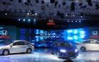 Honda Việt Nam giới thiệu Honda City 2014 giá 552 triệu