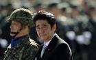 Nhật – Mỹ thảo luận mua vũ khí tấn công, chọc tức Trung Quốc
