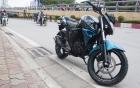 Yamaha FZ-S 2.0 : Xe châu Á, cốt cách châu Âu