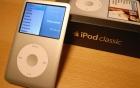 iPhone 6 ra mắt, dấu chấm hết cho máy nghe nhạc iPod classic