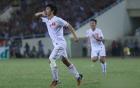 Bước chạy của Tuấn Anh U19 Việt Nam ở đẳng cấp Champions League