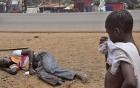 Dịch Ebola sẽ còn giết người đến bao giờ?