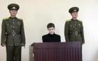 Triều Tiên thả tự do cho một tù nhân Mỹ 8
