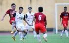 TRỰC TIẾP Olympic Việt Nam vs Olympic Iran - 15h ngày 15/9