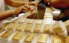 Giá vàng 15.9: Tăng nhẹ, lấy lại mốc 36 triệu đồng/lượng