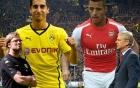 Dortmund – Arsenal, 1h45 ngày 17/9: Bữa tiệc bóng đá tấn công