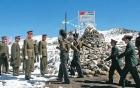 Ấn Độ rót lực lượng khủng quyết bảo vệ biên giới tranh chấp với Trung Quốc 7