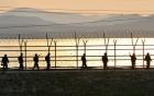Triều Tiên thả tự do cho một tù nhân Mỹ 7