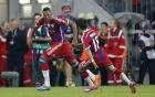 Bayern 1-0 Man City: Man xanh gục ngã phút 90