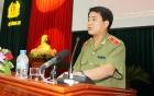 Thiếu tướng Nguyễn Đức Chung kể lại vụ khống chế con tin