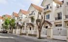 3 khu phố nhà giàu đẹp như Tây giá cao ngất ở Việt Nam