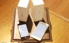 iPhone 6 và 6 Plus đã xuất hiện tại Việt Nam