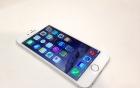 Cận cảnh chiếc iPhone 6 đầu tiên tại Hà Nội