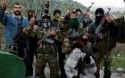 Mỹ thông qua kế hoạch vũ trang cho quân nổi dậy Syria chống IS