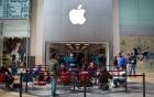 Dòng người xếp hàng chờ mua iPhone 6 ở các nước