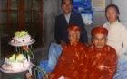 Thêm cặp vợ chồng cao tuổi nhất Việt Nam