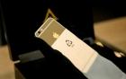 Ngắm bộ đôi iPhone 6/6 Plus mạ vàng tại Việt Nam