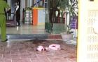 Đột kích quán karaoke Tip Top ở Sài Gòn, phát hiện ma túy tổng hợp 6