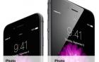 Camera iPhone 6 đứng đầu trong chất lượng hình ảnh