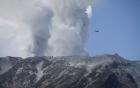 Video: Núi lửa Ontake, Nhật Bản phun trào, hàng chục người thiệt mạng