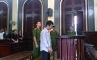 Chồng nằm phục trong nhà nghỉ bắt quả tang và sát hại nhân tình của vợ 7
