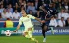 PSG 3-2 Barca: Gã khổng lồ gục ngã ở Parc des Princes