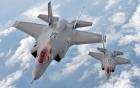 Canada điều 6 tiêm kích CF-18, chính thức tham gia chống IS  6