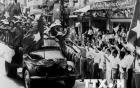 60 năm Giải phóng Thủ đô: Vẹn nguyên khát vọng hòa bình