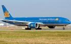 Hành khách đòi mở cửa máy bay Vietnam Airlines ở độ cao 12.000 m 6