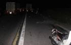 Đâm xe liên hoàn, 2 người chết thảm, 8 người bị thương 5