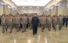 EU kêu gọi đưa lãnh đạo Kim Jong-un ra Tòa án hình sự quốc tế 6