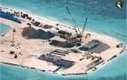 Trung Quốc đã biến Đá Chữ Thập thành đảo lớn nhất Trường Sa 7