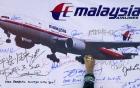 """""""MH370 không rơi ở Ấn Độ Dương"""""""