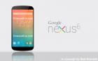 Nexus 6 ra mắt: chiếc phablet đầu tiên của Google