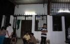 Phát hiện người phụ nữ treo cổ tự tử trong nhà trọ 6