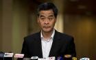 Người biểu tình Hong Kong bủa vây nhà riêng, yêu cầu trưởng đặc khu từ chức 6