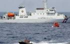 Bí mật đường hầm giúp tàu ngầm Trung Quốc