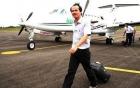 Bầu Đức dùng máy bay riêng 7 triệu USD đưa U19 Việt Nam xuống Cần Thơ