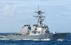 Mỹ điều 2 tàu tên lửa tới Nhật, tăng cường sức mạnh tại Đông Á