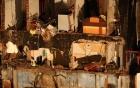 Hiện trường vụ nổ kinh hoàng tại Sài Gòn, nhiều người thương vong
