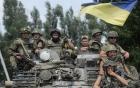Pháo kích nhầm, nguyên một đại đội lính Ukraine bị xóa sổ